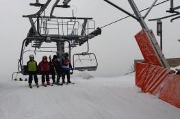 Bielsko-Biała Atrakcja Stacja narciarska Dębowiec