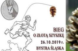 Bielsko-Biała Wydarzenie Bieg 6 Bieg o Złotą Szyszkę